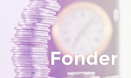 Spara i fonder – till barnen eller på utländska marknader