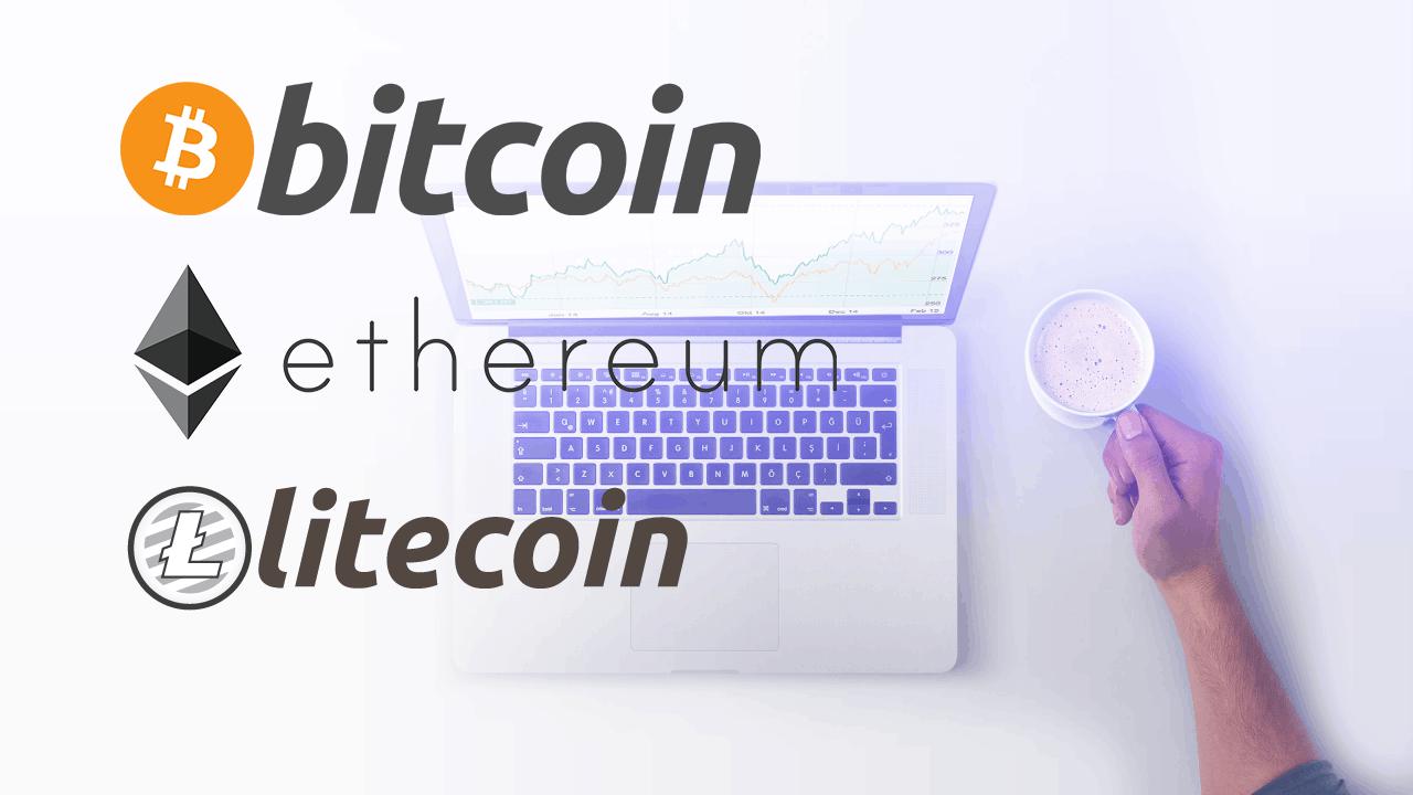 kryptovalutor-bitcoin-etherum-litecoin