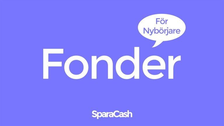 fonder för nybörjare