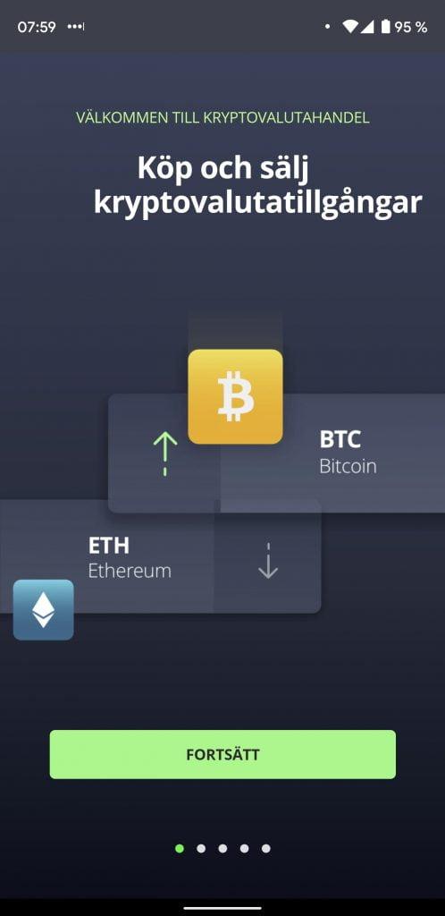 Hur Man Investerar I Bitcoin Och Annan Kryptovaluta